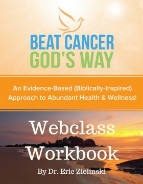 Beat Cancer God's Way
