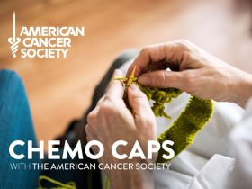 Knit Chemo Caps