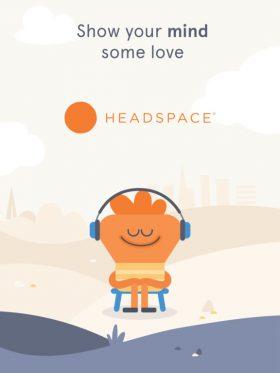 Headspace Meditation