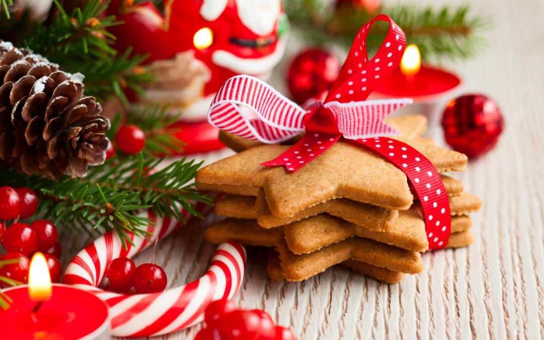 25+ Recipes for Your Gluten Free and Allergen Friendly Christmas Cookie Exchange