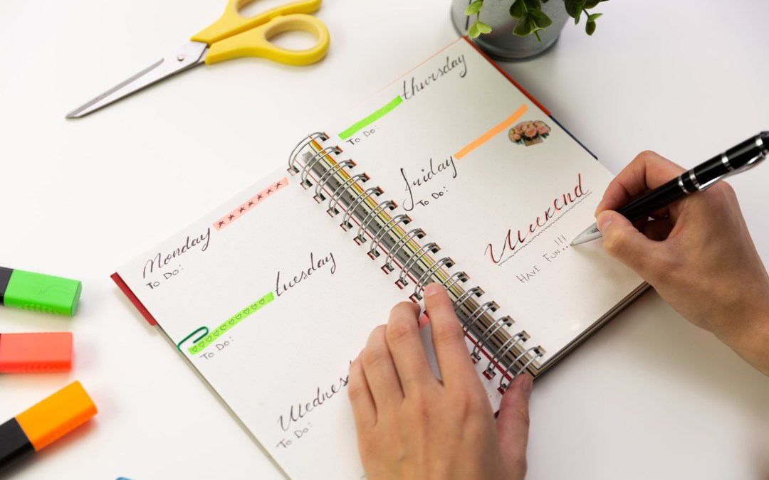 50+ Ideas for Your Bullet Journal