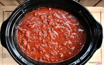 Easy and Delicious Chili – Paleo + Whole30 + Keto