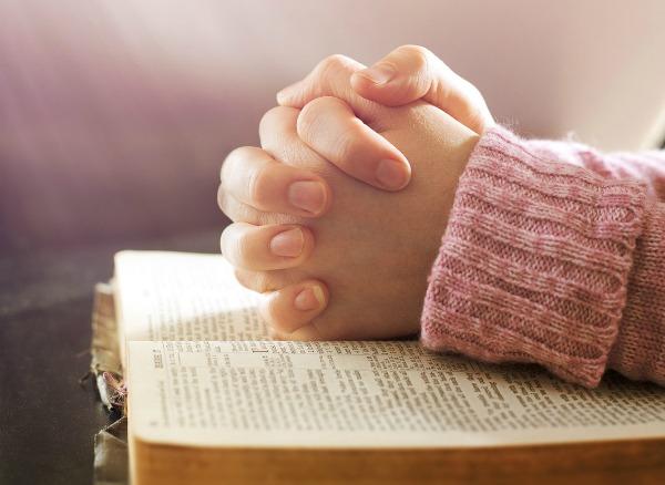 Top 20 Bible Verses on Gratitude