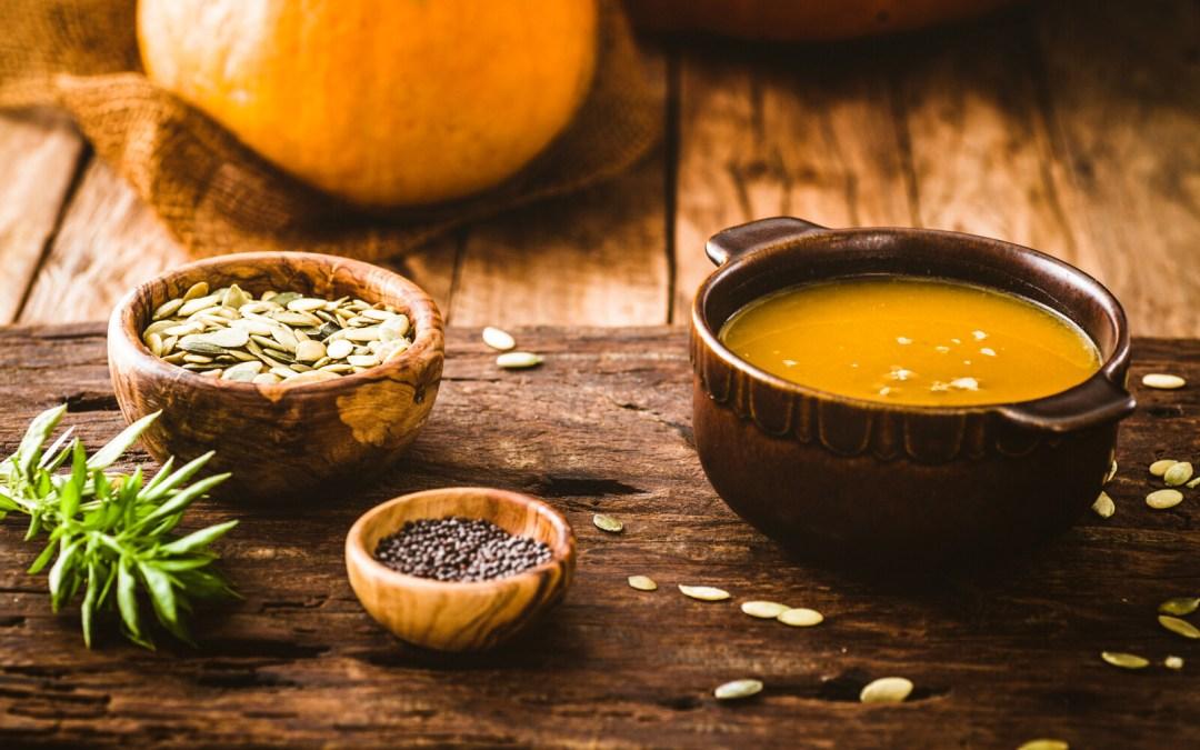 25 Delicious Paleo Pumpkin Recipes