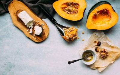 10 Whole30 Pumpkin + Squash Recipes