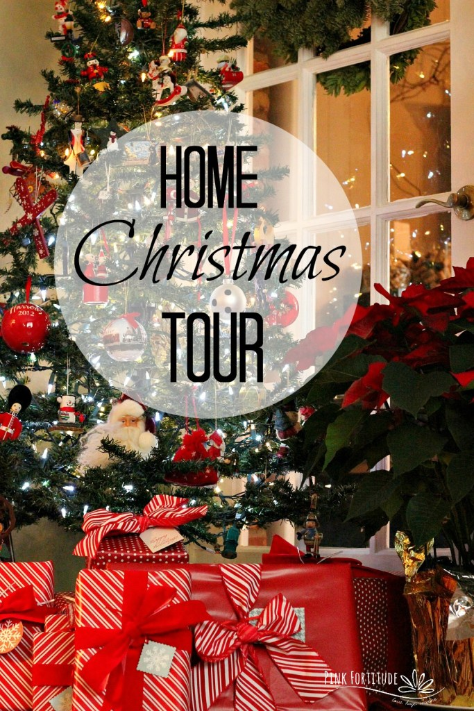 Today, my friends, you are in for a special treat. I'm opening the doors to the Bertone Homestead and sharing our Christmas Home Tour with you. Grab a cup of hot cocoa and welcome to the holidays with the Bertones!