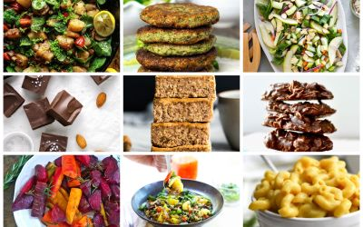 31 Easy Vegan Recipes for Beginners