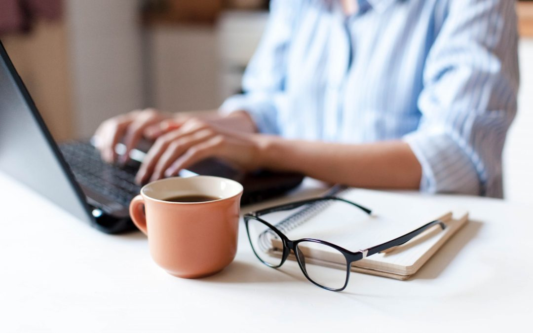 5 Work from Home Revenue Streams