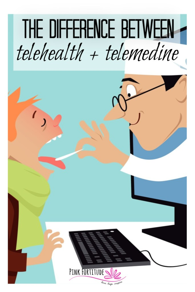 Telehealth and telemedicine have been around for years now. Even though they are not the same, the terms are often used interchangeably. What is the difference between telehealth and telemedicine? Read on to learn about the differences and what this means for you and your remote health care.