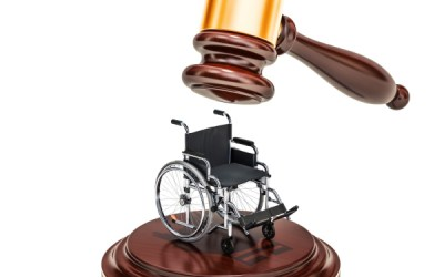 The ADA, 30 Years, the Workforce, and Chronic Illness Going Forward