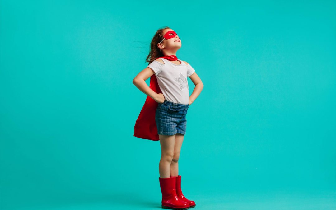 Free Mini Training for the Kids! How Gratitude Builds Fortitude