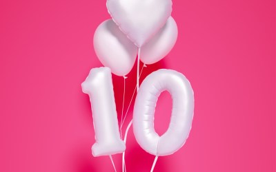 10 Lessons – 10 Years as a Breast Cancer and Autoimmune Survivor