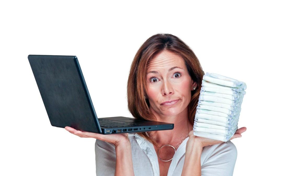 Work Life Balance is a Myth