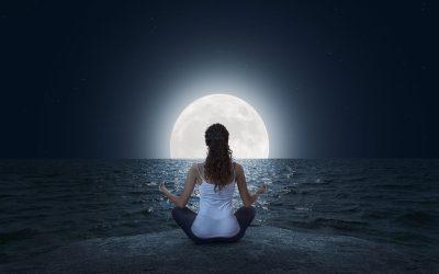 Full Moon Detox Challenge