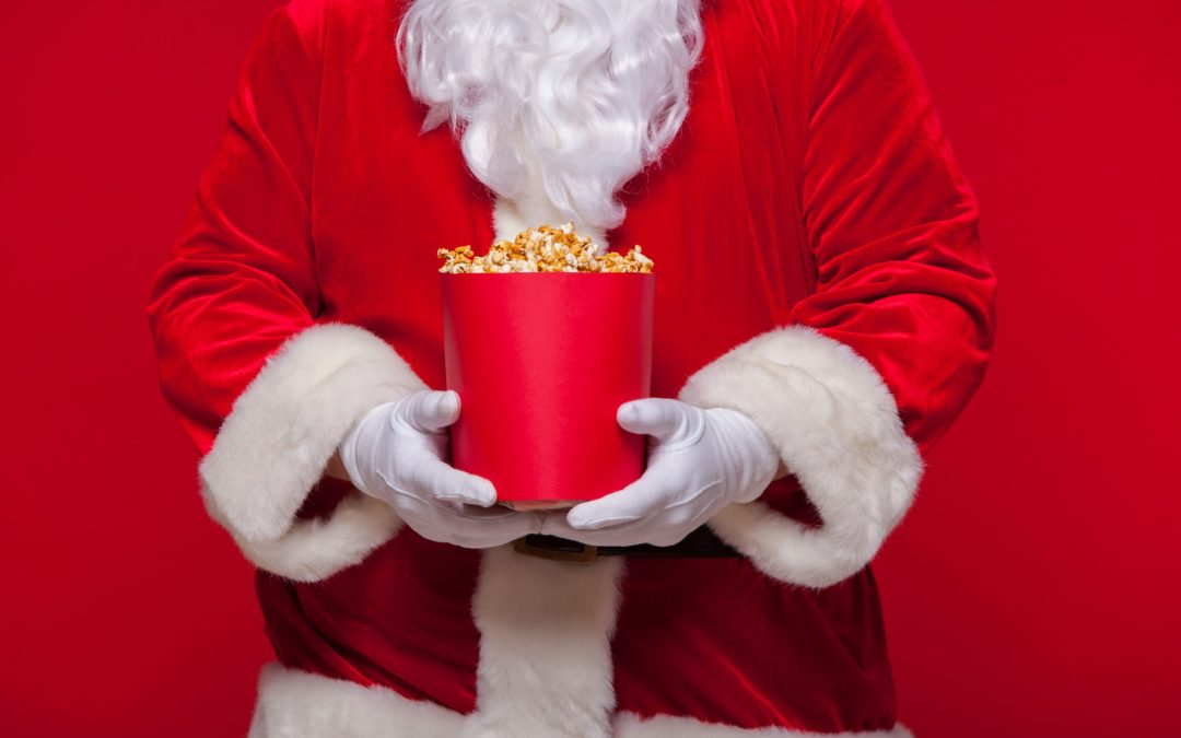 40+ Best Family Christmas Movies