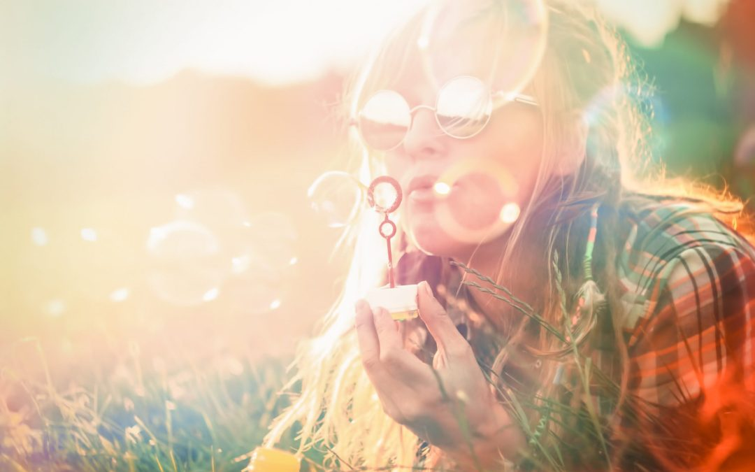 Summer of Gratitude 20-Day Challenge