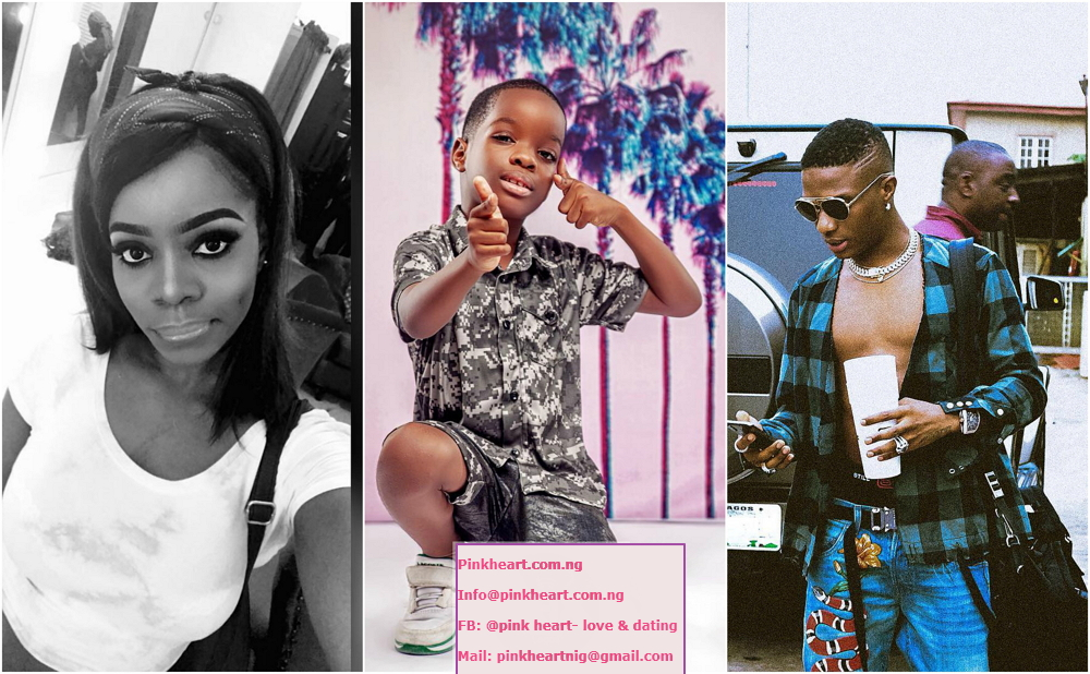 WIZZY-SHOLA DRAMA…WHAT YOU NEED TO KNOW
