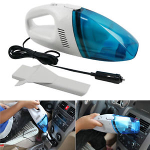 Portable handheld vacuum cleaner 4