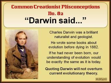 Darwin said...