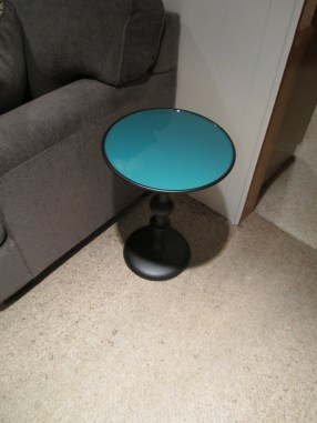 Pier1 Turquoise Table