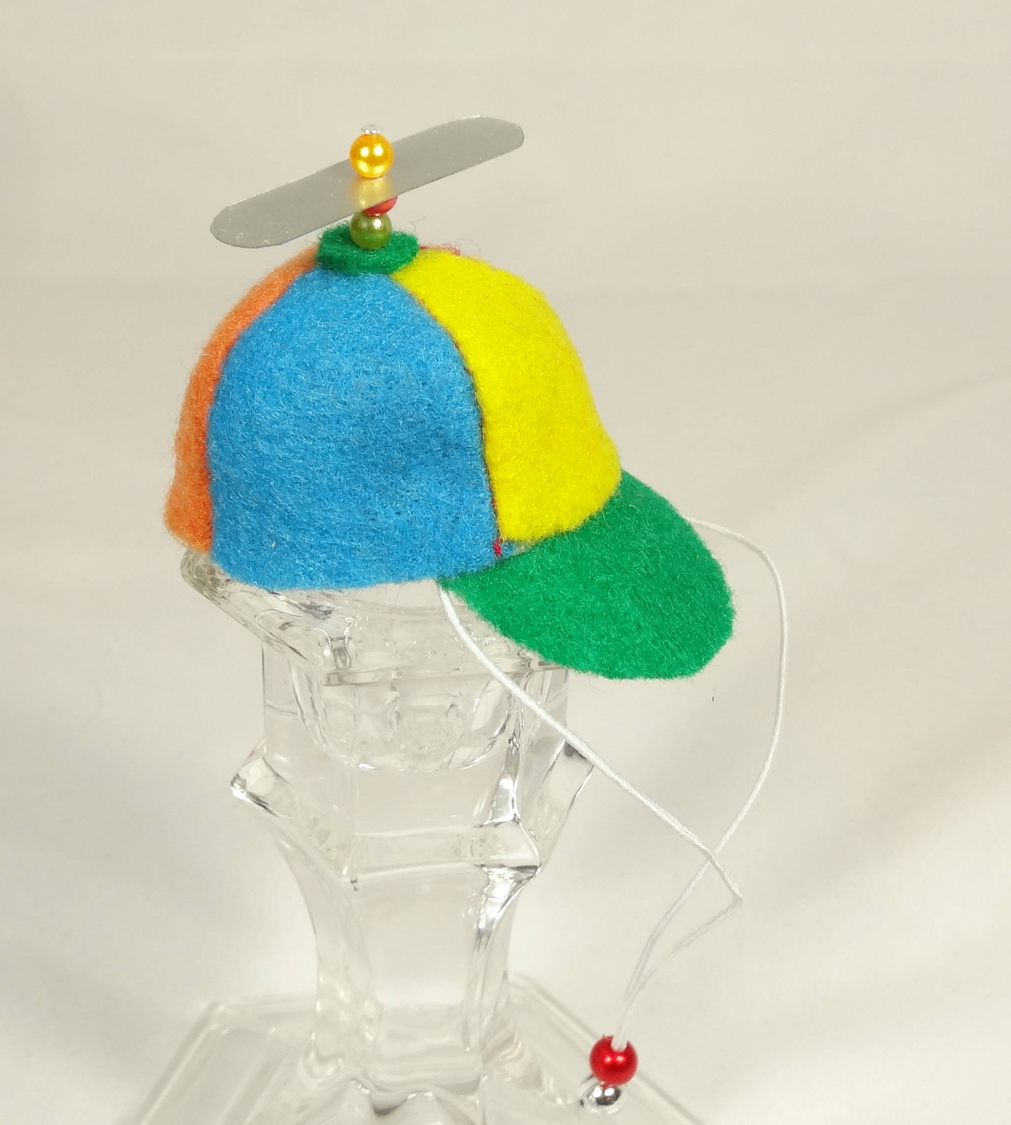 Propeller Beanie Hat   Helicopter Hat – Pinkismart ab453b9fd3f