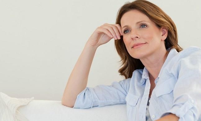 Menopausa, gli 8 sintomi più diffusi