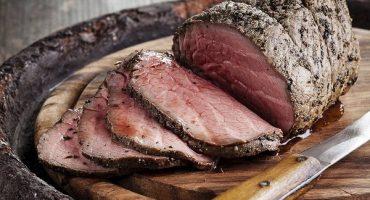 Come cucinare un roast-beef