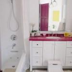 Inspirasi Warna untuk Kamar Mandi