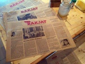 Menikmati Kuliner dan Sejarah di Kedai Havelaar