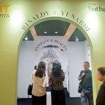 Surga Seni Rupa di Art Jakarta 2018