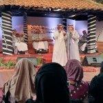 Jelajah Budaya Arab di Saudi House