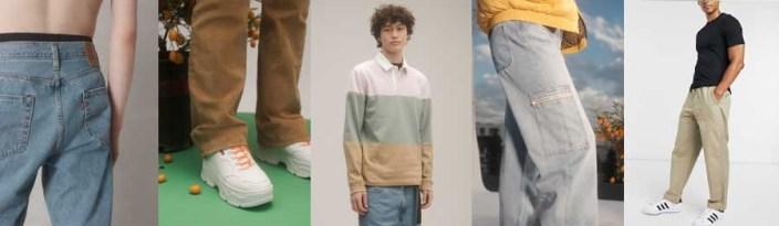 Intip Comfort Clothes ala Levi's