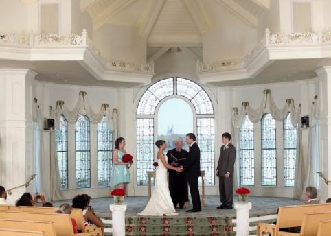 wedding pavililian
