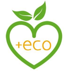 Diseño gráfico - Icono +eco