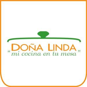 Diseño gráfico - Logotipo Doña Linda