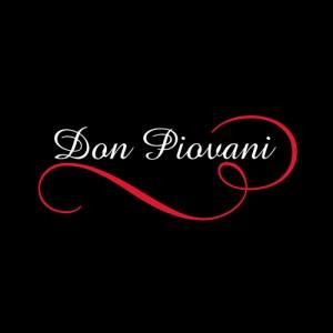 Diseño gráfico - Logotipo Don Piovani