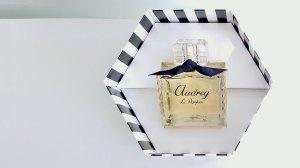 Packaging Audrey Le Parfum