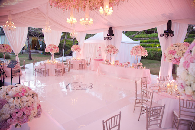 PINK LOTUS EVENTS
