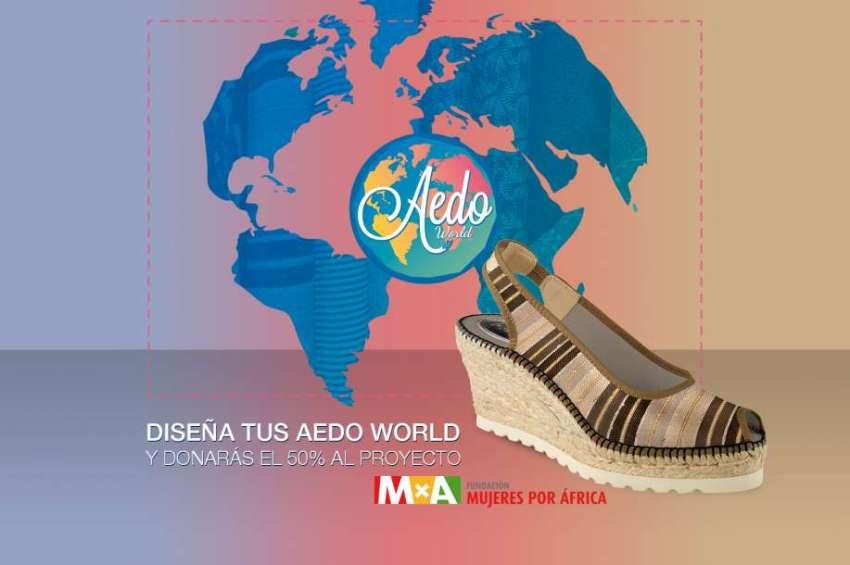 Aedo World