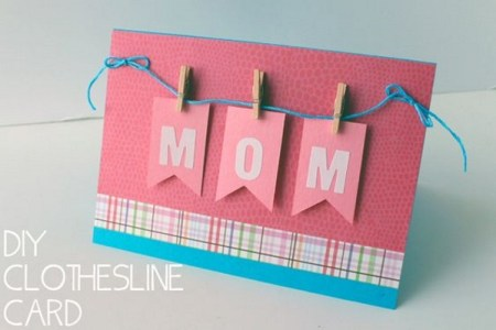 How To Make A Good Birthday Card For Your Mom Billingss