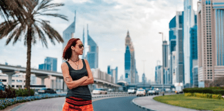 Expat's life in The gulf