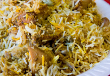 How a 'Biriyani Challenge' Raised L to the CMDRF