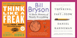 Books to read to become smart