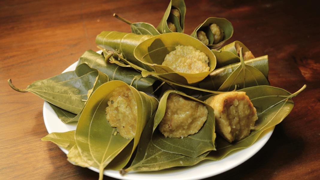 snacks in Kerala