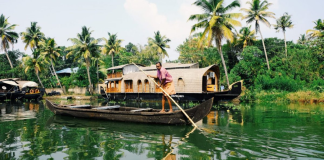 Domestic Tourism opens in Kerala