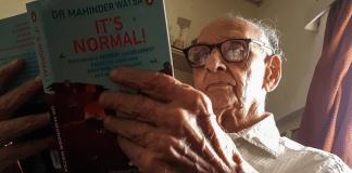 Dr Mahinder Watsa