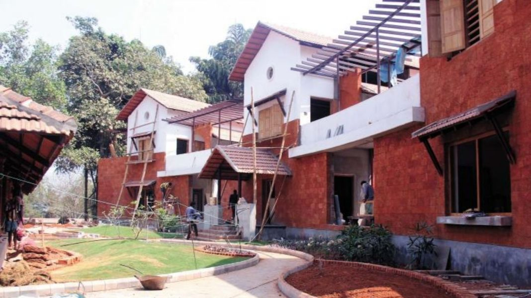 Gender Park in Kerala
