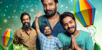 Instagraamam first Malayalam webseries