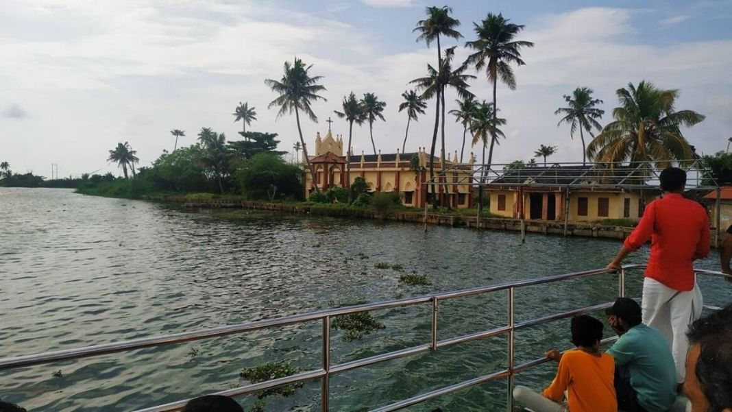 Kerala eco-friendly