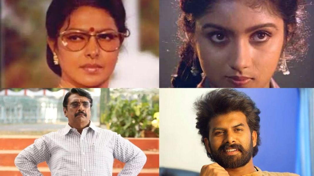Can You Guess The Real Names Of These Mollywood Celebs?